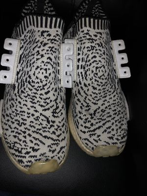 Adidas NMD Zebra for Sale in Orange, CA