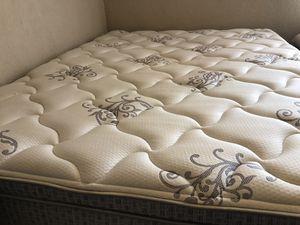 Queen mattress for Sale in Butte, MT