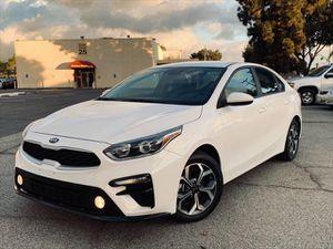 2019 Kia Forte for Sale in Brea, CA