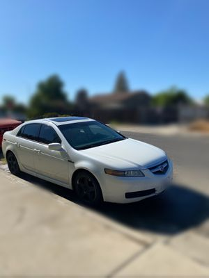 2005 Acura TL for Sale in Atwater, CA