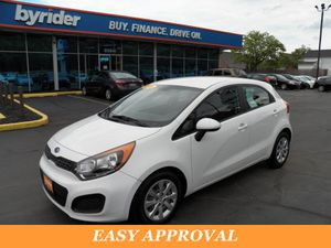 2012 Kia Rio for Sale in Euclid, OH