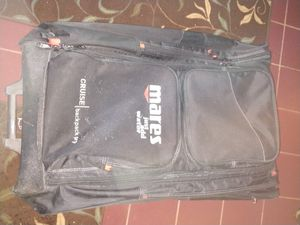 Mares cruise backpack pro two person dive bag for Sale in Mesa, AZ