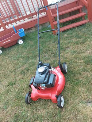 Push lawn mower for Sale in Canal Winchester, OH