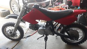 Honda xr50 for Sale in Rancho Cucamonga, CA