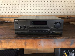 Technics SU-G75 Amplifier for Sale in Mount Prospect, IL