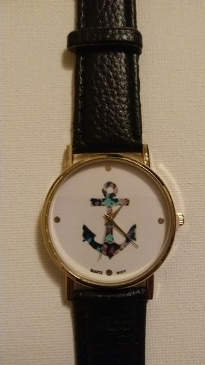 Ladies ANCHOR watch-PRICE REDUCED TO $7 for Sale in Harrisonburg, VA