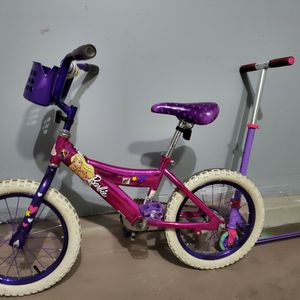 Girls Bike & Scooter for Sale in Lake Forest, IL
