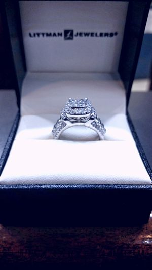 Engagement/Wedding Ring Set for Sale in Pittsburgh, PA