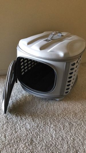Pet carrier/Airline approved for Sale in Chicago, IL