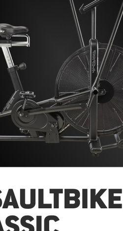 🆕️Assualt Fitness Bike Classic New In Box for Sale in Fresno,  CA