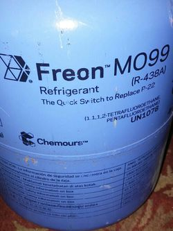 New -Freon MO99. R-438A. $140 for Sale in Houston,  TX