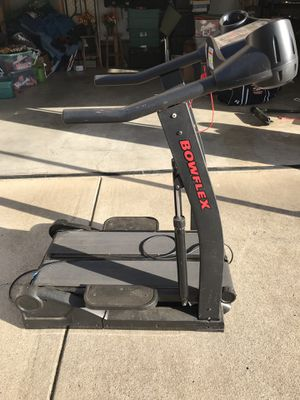 Bowflex tread climber 5000 elliptical for Sale in Pleasant View, TN