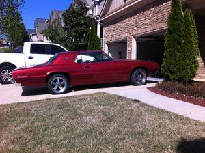 1967 Ford Thunderbird for Sale in Dallas, GA