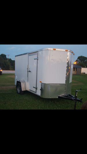 Enclosed cargo Trailer for Sale in Jackson, TN