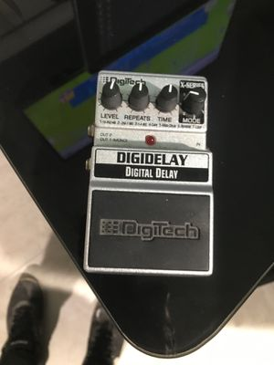 Digitech Digital Daley guitar pedal for Sale in Evergreen Park, IL