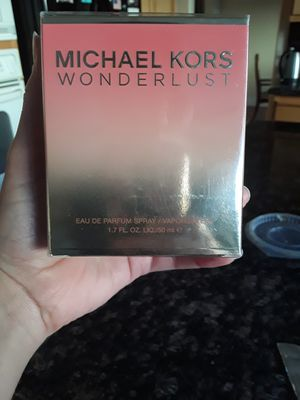 Michael Kors wonderlust fragrance for Sale in Modesto, CA