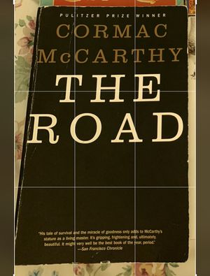 The road by cormac McCarthy for Sale in Stockton, CA
