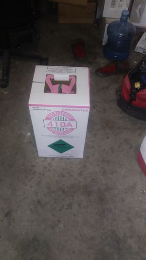 Freon r410 for Sale in Los Angeles, CA