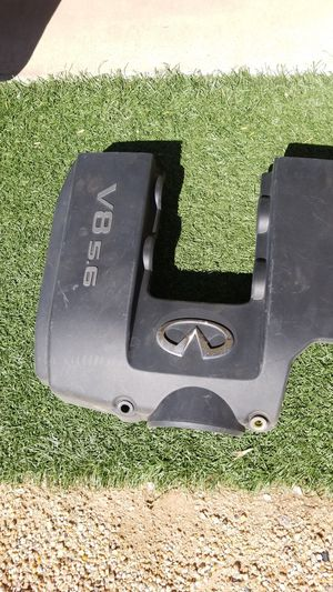 2004/2008 Infinity engine manifold cover still new with all parts for Sale in Phoenix, AZ