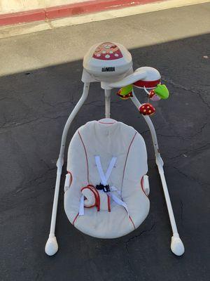 MiaModa Baby Swing for Sale in Las Vegas, NV