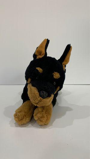Doberman stuffed animal for Sale in Henderson, NV