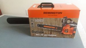 Remington Chainsaw Amazing!! Just lowered my price for Sale in Hillsboro, OR