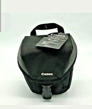 Canon PSC-4200 Deluxe Fitted Soft Case for the Powershot SX Digital Cameras for Sale in The Bronx, NY