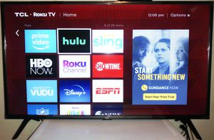 NEW 40 INCH SMART TV for Sale in Washington, DC