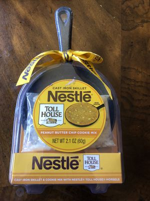 Nestle Cast iron skillet for Sale in Downey, CA