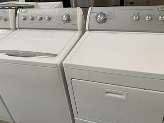 Whirlpool Washer Dryer for Sale in Lewisville,  TX