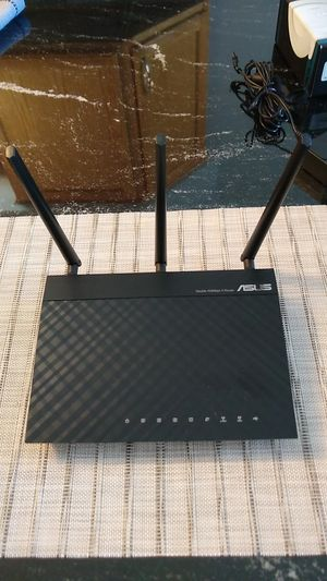 Asus RT-N66R for Sale in Chicago, IL