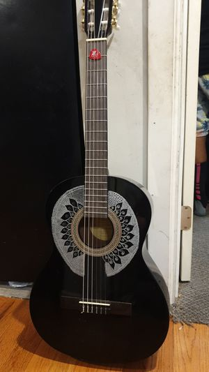 Acoustic guitar for Sale in Binghamton, NY