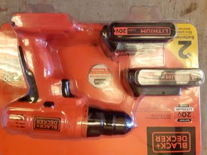 Cordless Drill for Sale in Spring Valley, CA