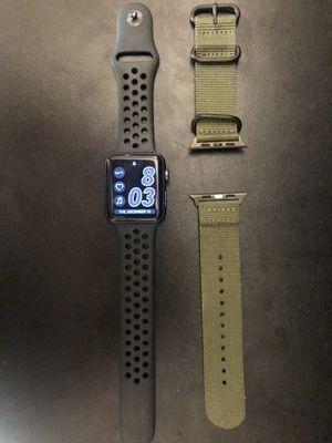 Apple Watch Series 3 42mm GPS Nike for Sale in Anaheim, CA