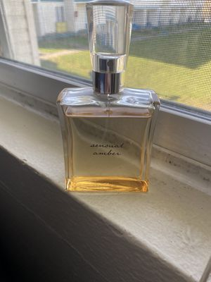 Perfume sensual amber for Sale in Tacoma, WA