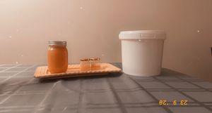 Organic Honey for Sale in Lake Stevens, WA