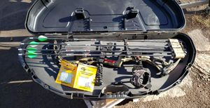 PSE Brute Force Compound Bow for Sale in AZ, US