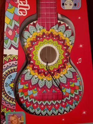 Children's Guitar Ukulele Musical Instrument for Sale in San Antonio, TX