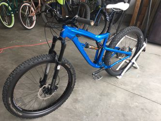 2015 Foes Mutz Fatbike for Sale in Prineville,  OR