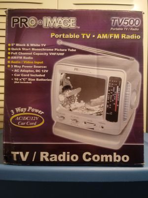 PRO-IMAGE TV 500 for Sale in TWN N CNTRY, FL