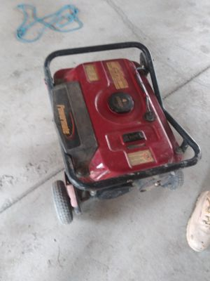 Generator power mate for Sale in Chicago, IL
