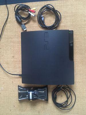 Playstation 3 + controller charging rack for Sale in Denver, CO