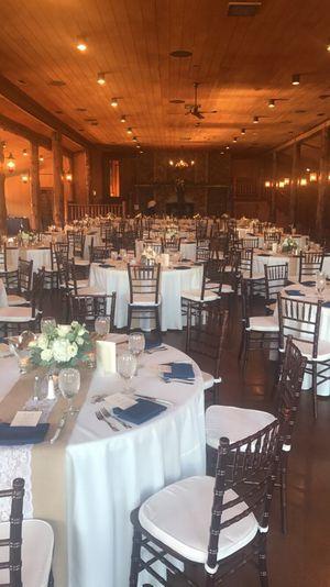 Ivory table linens for Sale in Denver, CO