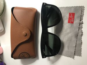 Ray-Ban sunglasses for Sale in Silver Spring, MD