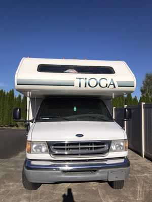 1999 Tioga Fleetwood E-450 for Sale in Battle Ground, WA