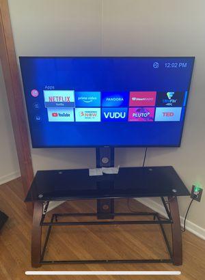 "50"" Hisense 4K Smart TV w/ remote (NO STAND) for Sale in Cheektowaga, NY"