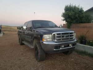 2004 F250 DIESEL 198K MILES for Sale in Moreno Valley, CA