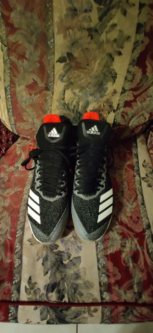 Adidas boost icon 4 fusion cleats for Sale in Los Angeles, CA