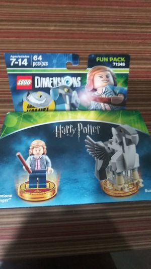 LEGO DIMENSIONS Harry Potter for Sale in Artesia, CA
