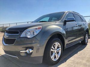 2013 Chevrolet Equinox for Sale in Pasadena, TX